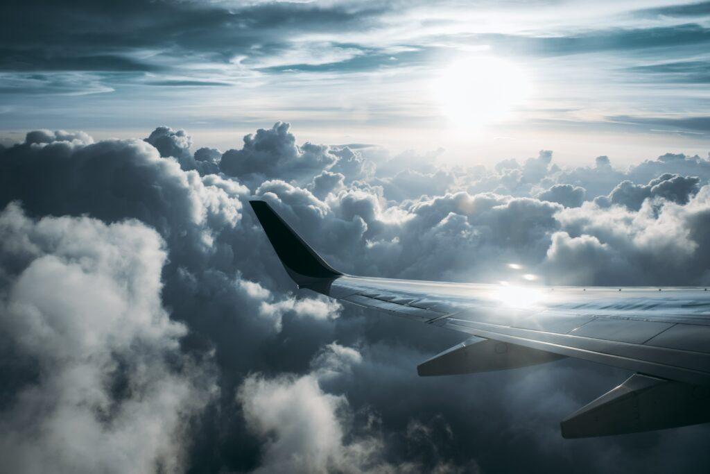 peek aerospace products
